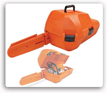 Chainsaw Carrying case