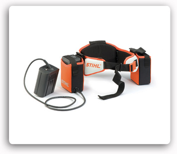 STIHL Battery Belt & Bag