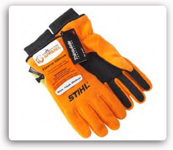 Micro Fleece Winter Gloves