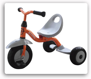 Stihl Tricycle